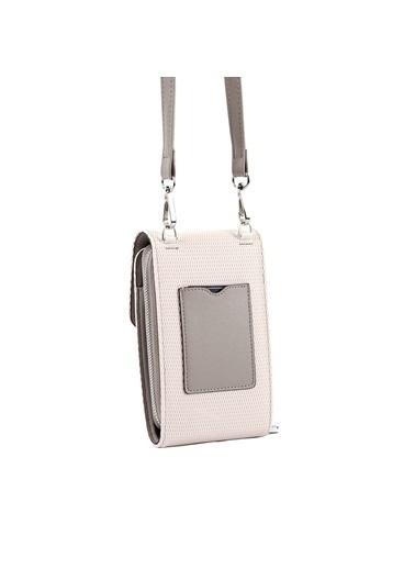 Silver Polo Çanta Bej